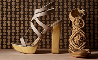 Mark + James Shoes!