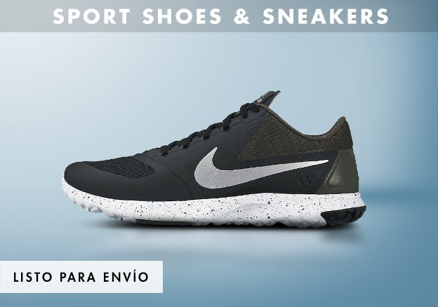 Sports shoes & sneakers for him