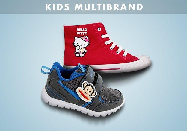 Kids Multibrand