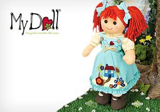 My Doll!