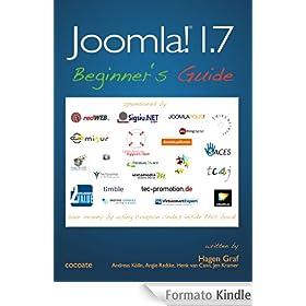 Joomla! 1.7 - Beginner's Guide (English Edition)