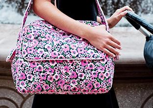 New Parent Essential: Diaper Bags