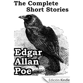 The Complete Short Stories of Edgar Allan Poe (Annotated) (69 stories)