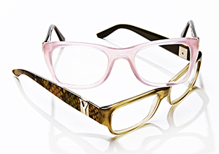 Optical Frames feat. Yves Saint Laurent