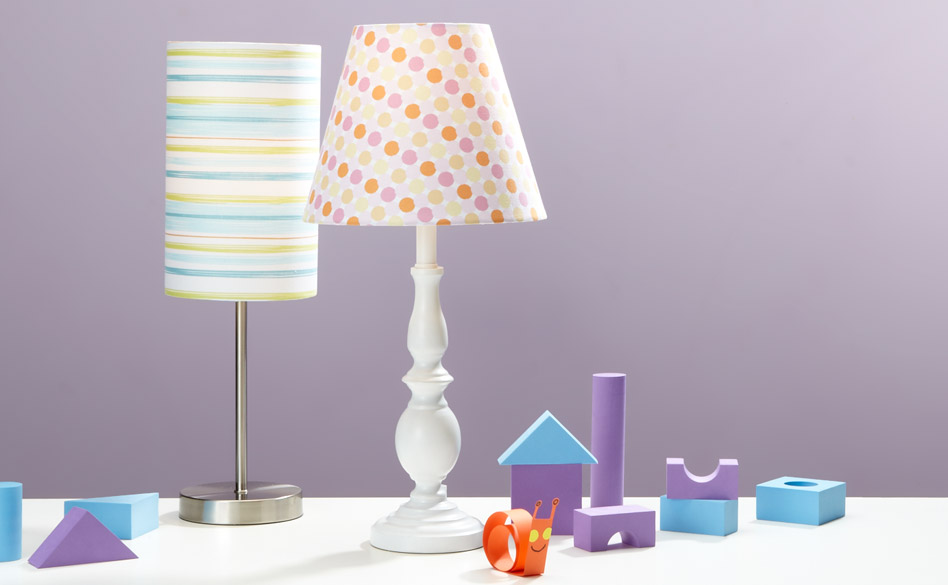 kids bedroom lighting by nova lamps fashion design style
