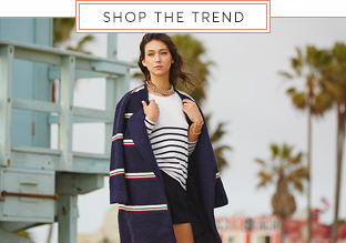 Acquista su Trend: The Now nautico!