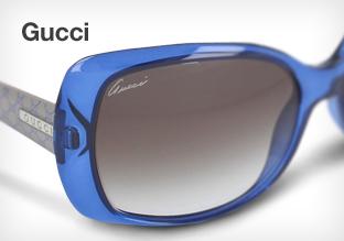 Gucci: Gafas y máscaras de ski
