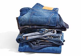 $ 69 y menos: dril de algodón y pantalones!