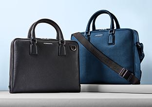 Style- Investment: Designer -Taschen!