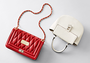 Go from Day to Night: Handbags