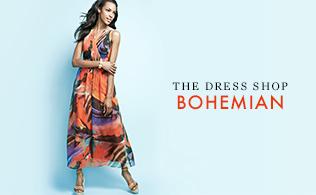 Maxi & Mid-Length Dresses