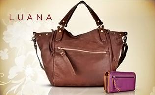 Luana Bags & Accessories!