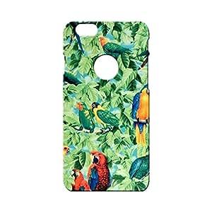 BLUEDIO Designer Printed Back case cover for Apple Iphone 6 (LOGO) - G5791