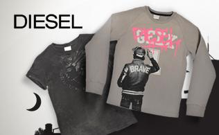 Diesel: Kids (6-16 Jahre)