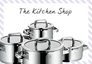 The Kitchen Shop!