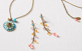 Made in USA: Liz Palacios Jewelry