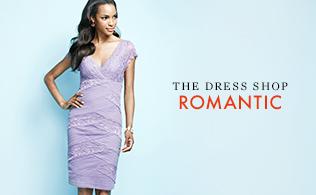 Lace & Eyelet Dresses