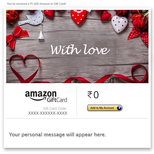 Friendship Day Gift Cards  amp  Vouchers   Buy Friendship Day Gift     Amazon in      of     results for Gift Cards   For Occasions   Friendship