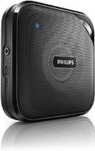 Philips BT2500B/00 Altoparlante Wireless Portatile, Nero