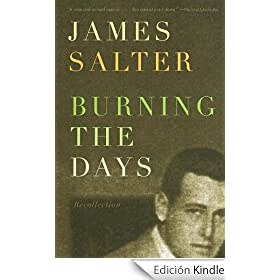 Burning the Days: Recollection (Vintage International)