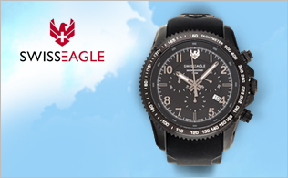 Swiss Eagle!