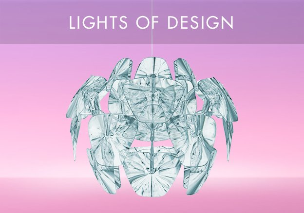 Lights of Design!