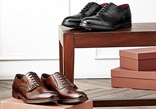 Business Class : Abito scarpe e stivali!