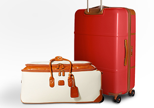 Most Wanted: Luggage!