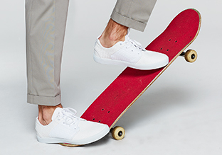 Dettagli Primavera : The Street Sneaker!