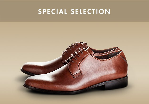 Special Selection!