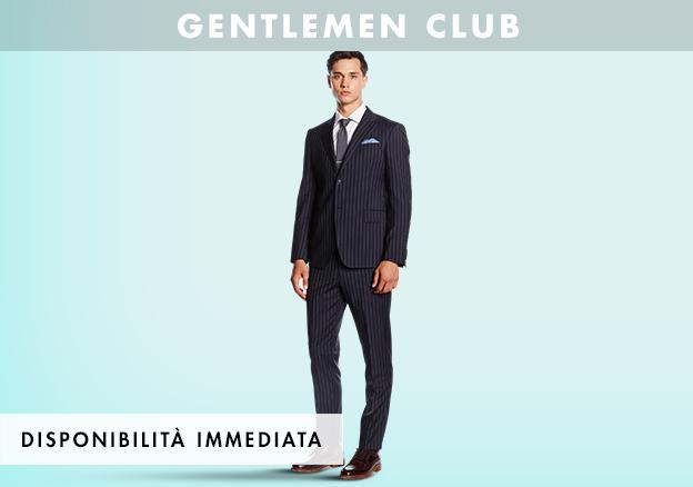 Gentlemen Club!