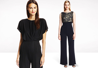 The Fall Jumpsuit