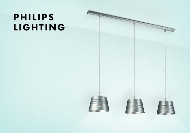 PHILIPS LIGHTING!