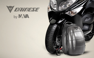 Dainese by Nava!