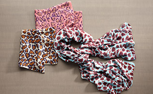 Scarves by Raj Imports!