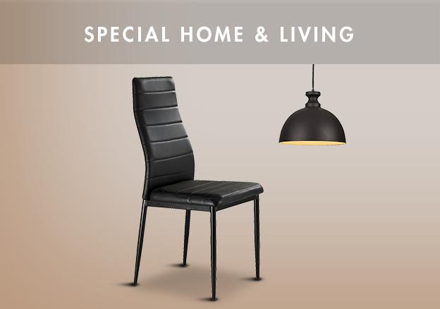 Special Home & Living