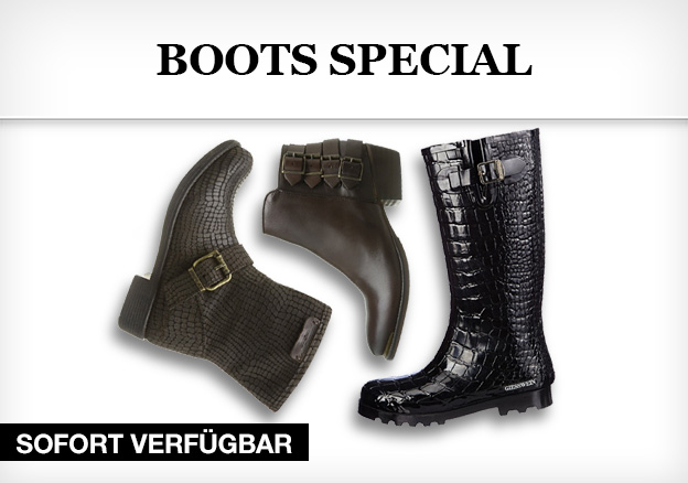 Boots Special