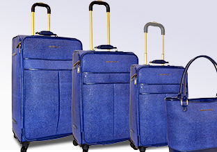 Best of the Season: Luggage!