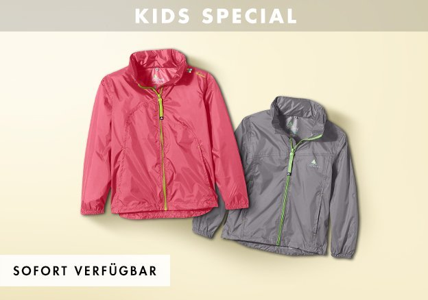 Kids special