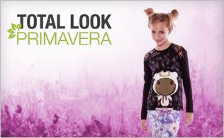 Total Look Primavera