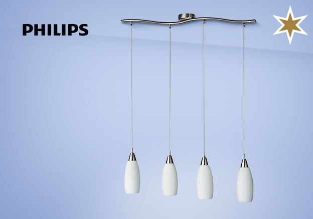 Philips Lighting!