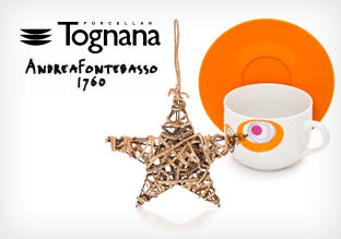 Tognana & Andrea Fontebasso