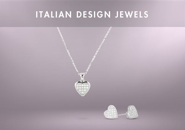 Italian Design Jewels