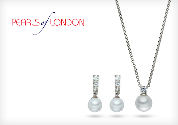 Pearls of London