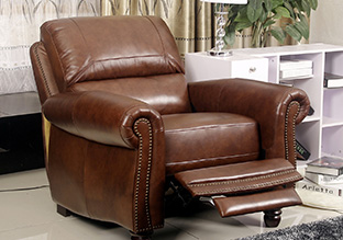 Kick Back: Recliners from $429!