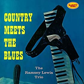 Country Meets the Blues