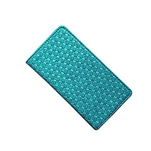 DING DONG PU Leather Flip Cover For Micromax Canvas Hue 2 (A316)