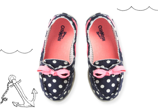 Boat Shoes For Kids Fashion Design Style