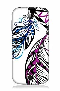 Fabcase premium 3D Designer Back case cover For Acer Liquid Z530