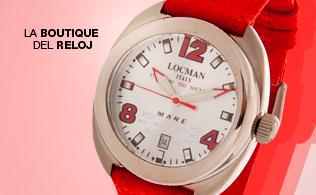 La Boutique del Reloj